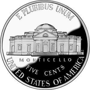 5 Cents United States